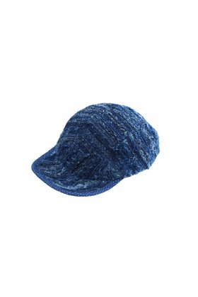 Porter Classic - HA GI RE BASEBALL CAP - BLUE