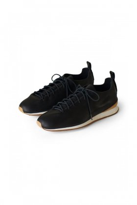 FEIT - RUNNER - BLACK