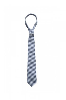 Nigel Cabourn - TIE GINGHAM - DARK NAVY