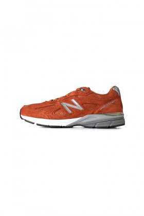 New Balance - M990 - JP4 ORANGE