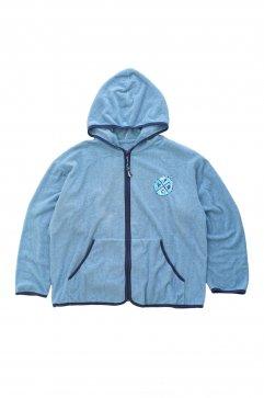 Porter Classic - H/W BEACHNIK PARKA - BLUE