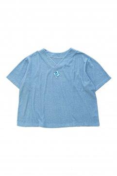 Porter Classic - H/W BEACHNIK SHIRT - BLUE