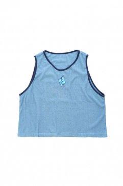 Porter Classic - H/W BEACHNIK VEST - BLUE