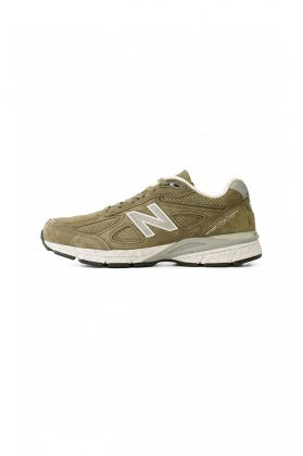 New Balance - M990 - CG4 COVERT GREEN