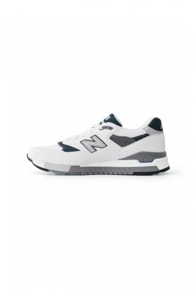 New Balance - M998 - JWG WHITE/GREEN