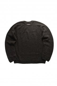SWEATER - toogood - THE EXPLORER JUMPER CASHMERE KNIT - FLINT - Price 177,120 tax-in