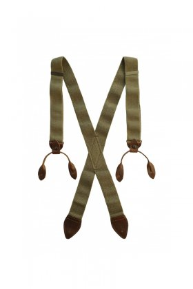 Nigel Cabourn - US ARMY SUSPENDER
