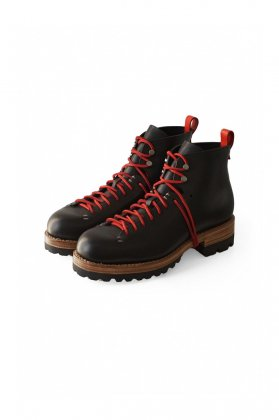 FEIT - BAMBOO HIKER - BLACK/RED