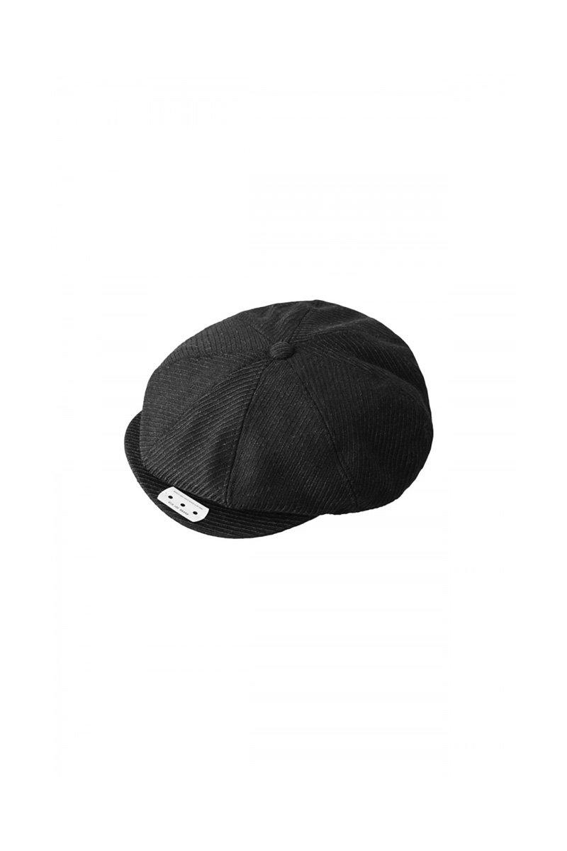 OLD JOE - PEAKED CAP EAR GUARD - FRENCH TWILL