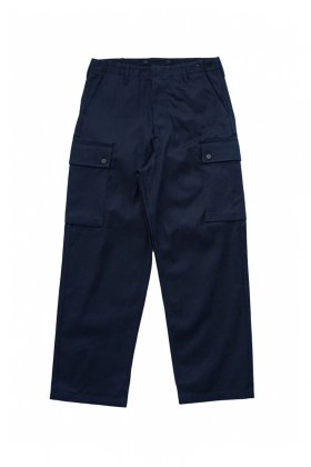 Nigel Cabourn - 5 POCKET MONKEY PANT - INDIGO