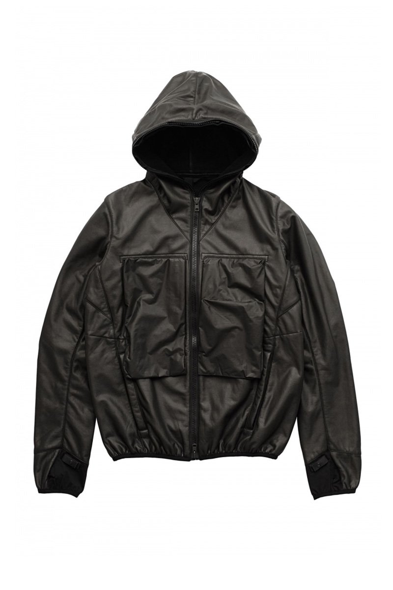 - ACRONYM - J63A-FO / 2L GORE-TEX® INFINIUM FILM OUT JACKET - BLACK - PRICE  248,600 tax-in
