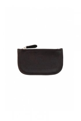OLD JOE - COIN POUCH - BLACK