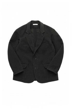 OLD JOE ★★★ - EXCLUSIVE ARTISAN SACK JACKET - BLACK
