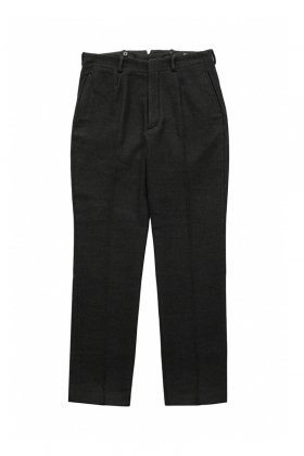OLD JOE ★★★ - EXCLUSIVE ARTISAN SACK TROUSER - FRENCH TWILL