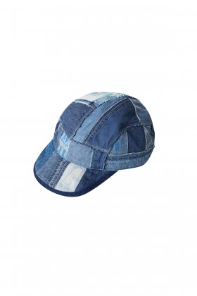 Porter Classic - H/W CIVIL RIGHTS BLUE BASEBALL CAP - BLUE
