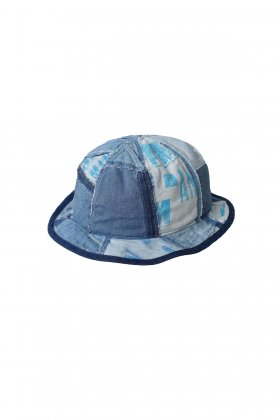 Porter Classic - H/W CIVIL RIGHTS BLUE HAT - BLUE