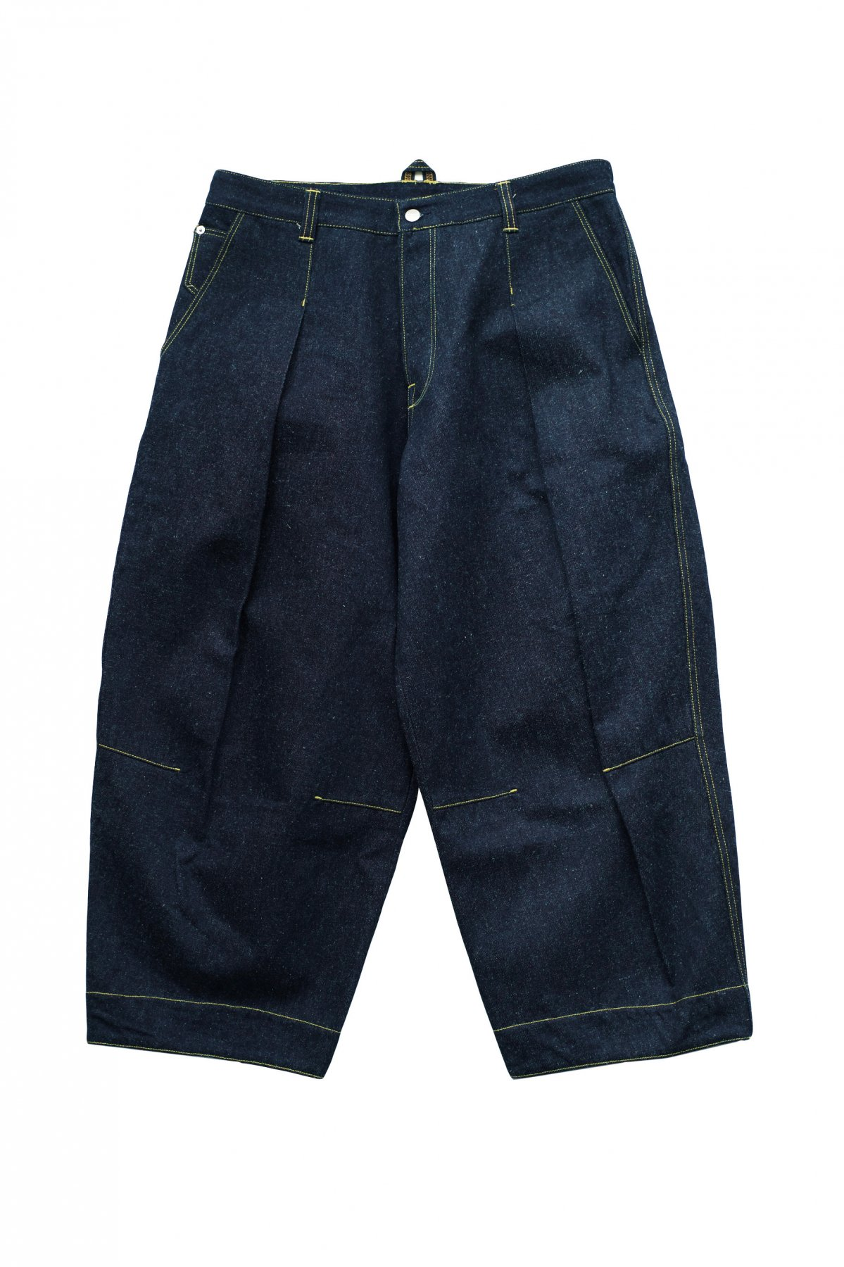 toogood - THE TINKER JEAN - BRITISH DENIM TROUSER
