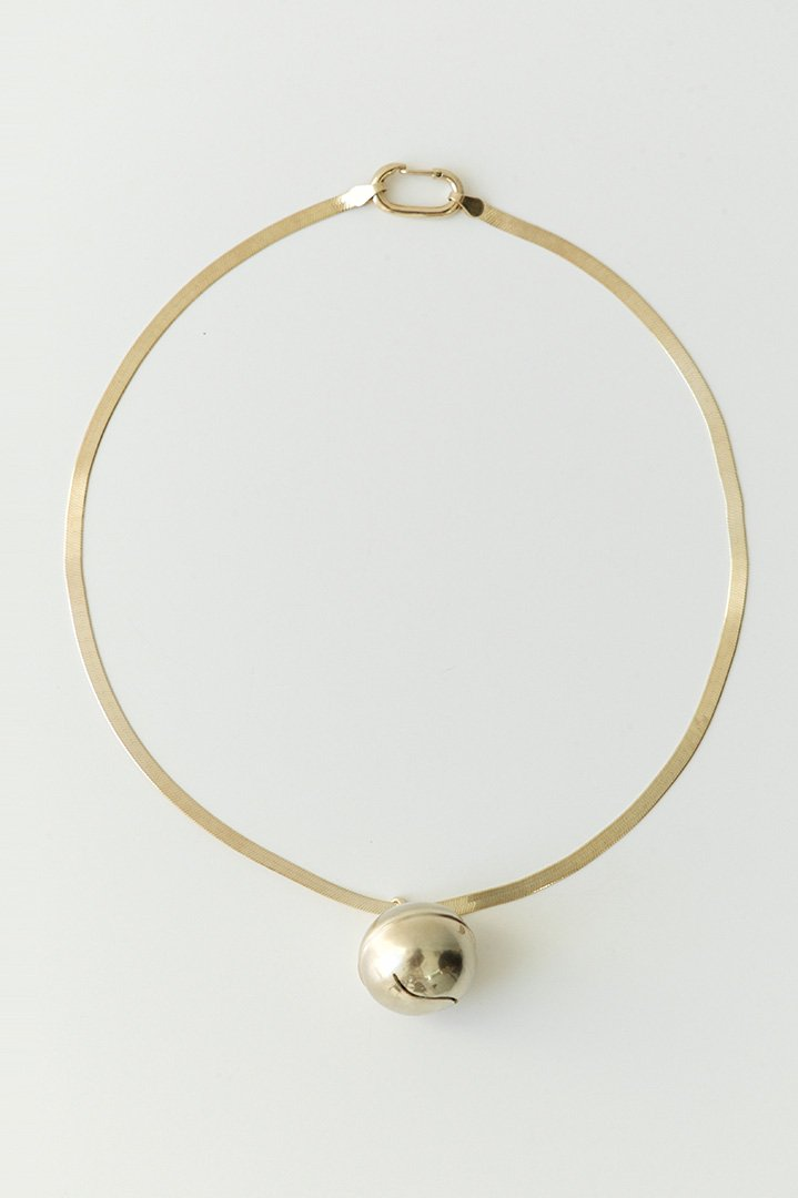 CHOKER - 8UEDE - RING CHOKER GOLD - PRICE 50,600 tax-in