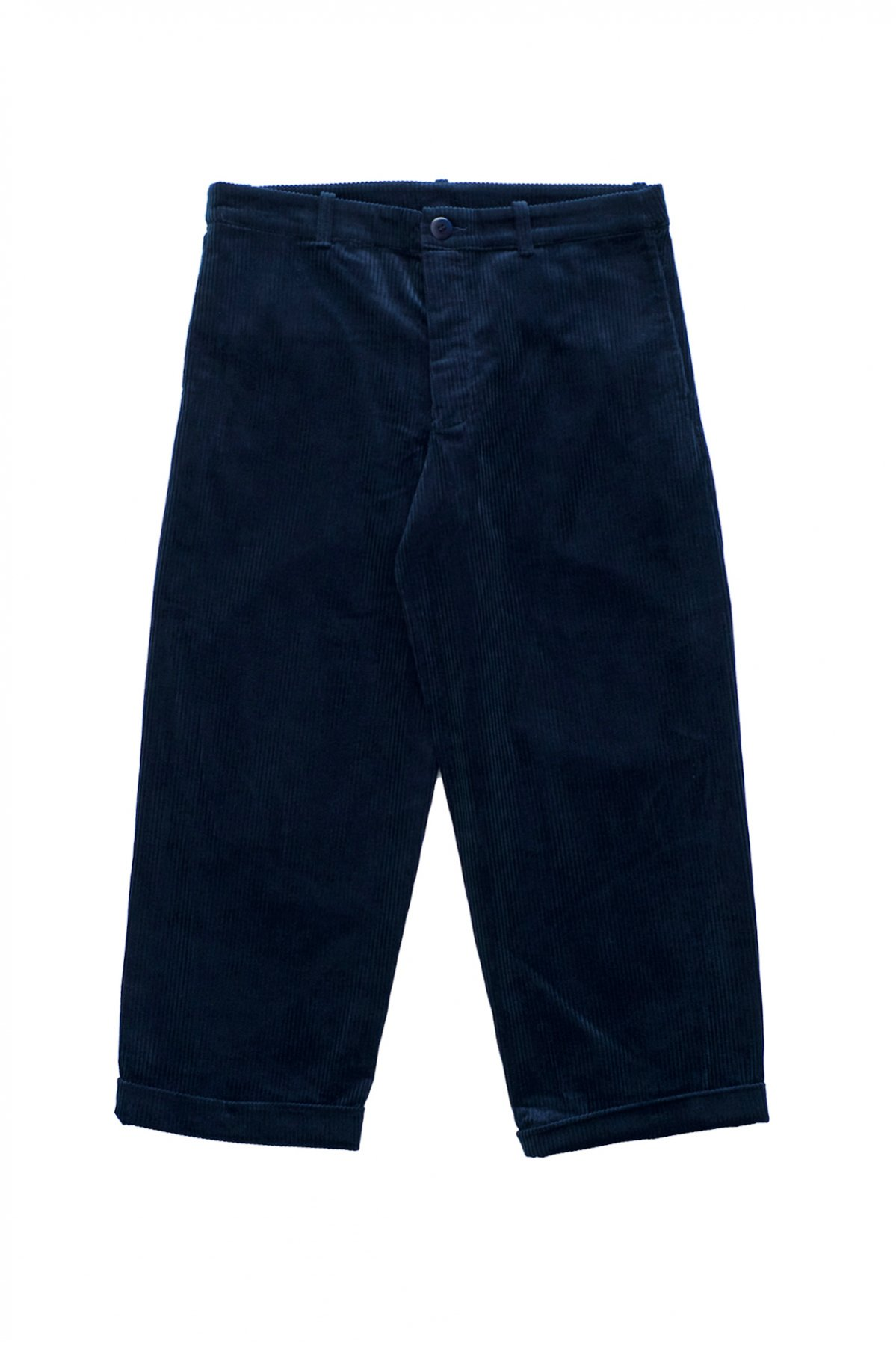 toogood - THE BRICKLAYER TROUSER - JUMBO CORD - INK PRICE  71,500 tax-in
