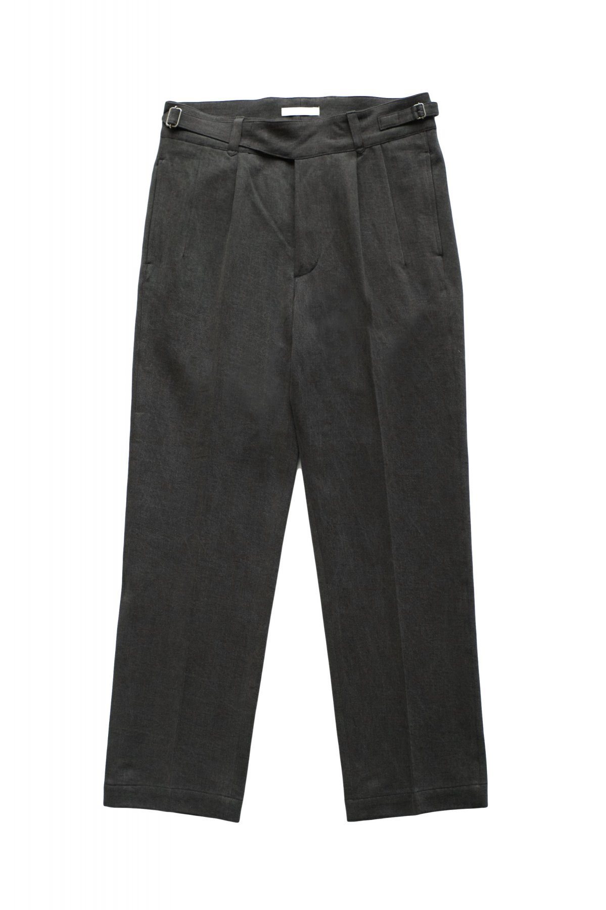 OLD JOE - SIDE BUCKLE GRUKHA TROUSER
