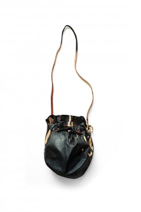 BAG - Isabella Stefanelli - BOWLING - DROP - PRICE  176,000 tax-in