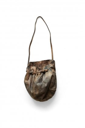 BAG - Isabella Stefanelli - BOWLING - STORM - PRICE  176,000 tax-in