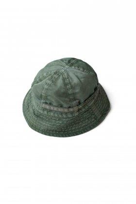 Porter Classic - SUPER NYLON MASH HAT - OLIVE