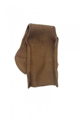 OLD JOE - KNIT BALACLAVA - OLIVE