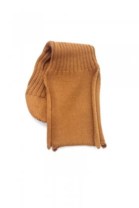 OLD JOE - KNIT BALACLAVA - MUSTARD
