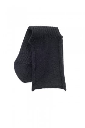 OLD JOE - KNIT BALACLAVA - NAVY