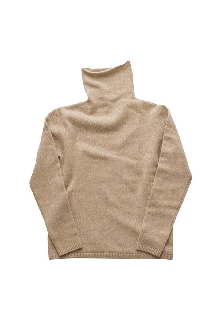 humoresque - CASHMERE TURTLE NECK Phaeton Exclusive