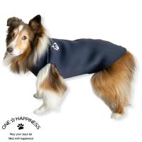 ドッグウェットスーツ 小型犬・中型犬・大型犬 犬服 ドッグウェア