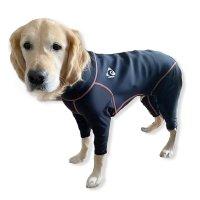 ドッグスノースーツ 中型犬・大型犬 犬服 ドッグウェア