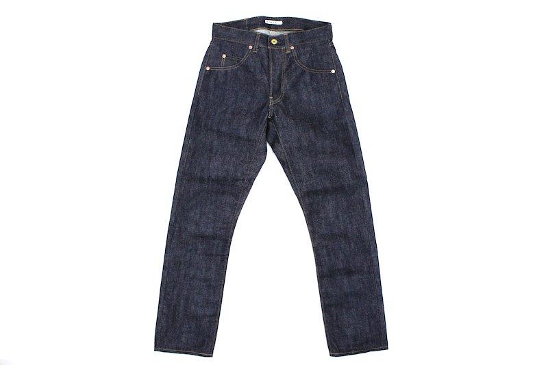 【Sunny & Co.】Lot.1502  15oz. 5POCKETS DENIM PANTS