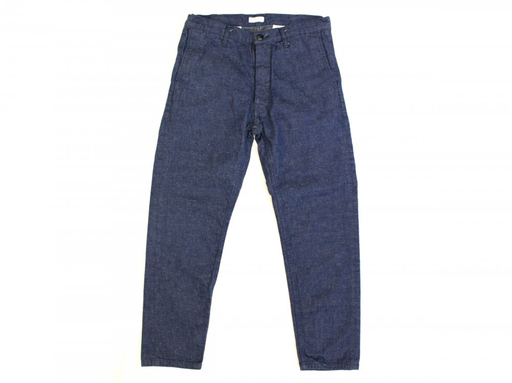 【Sunny & Co.】Lot.1503/1504  10oz. NEP DENIM TROUSERS PANTS