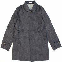 【Sunny & Co.】Lot.1203  15oz. DENIM SOUTIEN COLLAR COAT