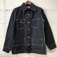 【Sunny & Co.】Lot.1205 14oz. DENIM COVERALL