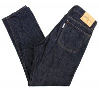 【Sunny & Co.】Lot.1504  14oz. 5POCKETS DENIM PANTS