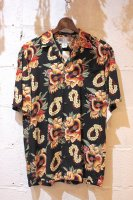 【KARAHEO / カラヘオ】WASHABLE RAYON SHIRT