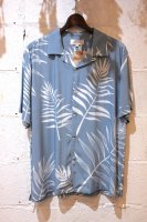 【UNIVERSAL STYLE WEAR】HAWAIIAN RAYON SHIRT  アロハシャツ