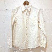 【Sunny & Co.】Lot.1206  L/S SLEEK SHIRTS