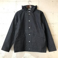 【Sunny & Co.】Lot.1208  13oz. DENIM PARKER
