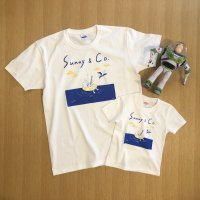 【Sunny & Co.】''Sea & Girl