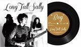 7inch EP  LONG TALL SALLY / BEG