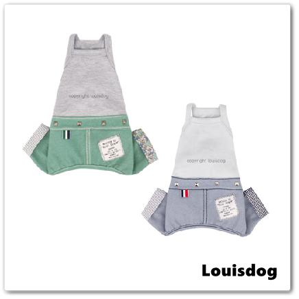 【Louisdog】French Pants