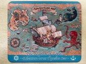 マウスパッド トパーズ号の航海日誌