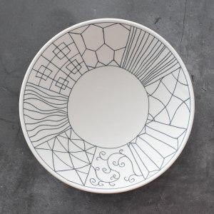 勝村 顕飛 / 八式紋(竹) 中鉢