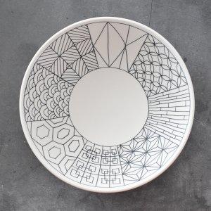 勝村 顕飛 / 八式紋(松) 中鉢