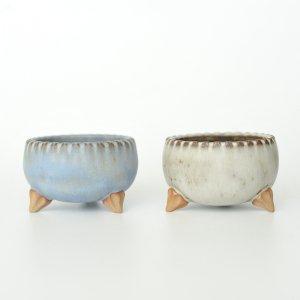 比呂 / 豆鉢 -mari-(青)