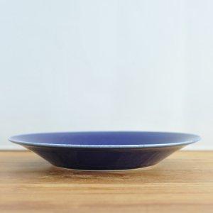 音屋 nakagawa / 紺皿